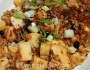 Resep : Mapo Tahu, The Best! #MustTry